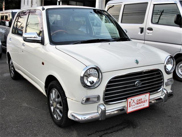 「ダイハツ」「ミラジーノ」「軽自動車」「神奈川県」の中古車2
