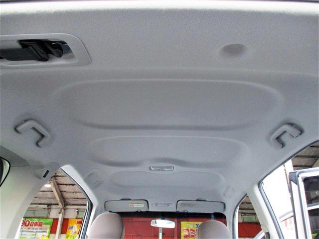 禁煙車では御座いませんが気になる天井も大変綺麗です◎室内は嫌なタバコ臭・動物臭も無く状態OK♪