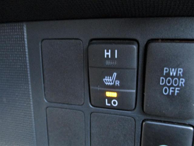 運転席はシートヒーターが付いております☆寒い日もおしりからホッコリ温めてくれます☆