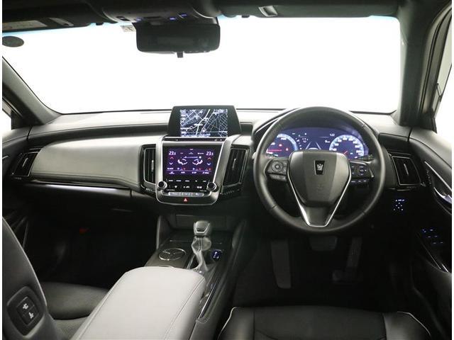 RSアドバンス サンルーフ 革シート バックカメラ  トヨタ認定中古車(4枚目)