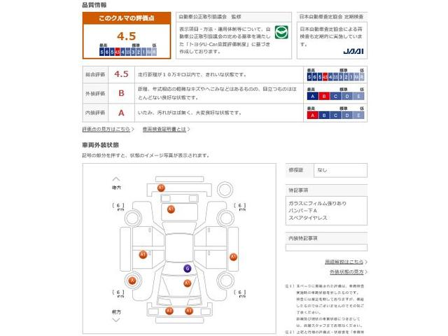 RSアドバンス サンルーフ 革シート バックカメラ  トヨタ認定中古車(20枚目)