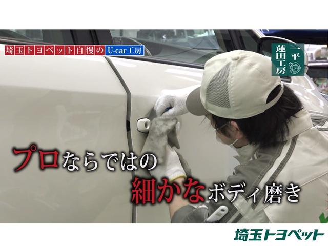 RSアドバンス サンルーフ 革シート バックカメラ  トヨタ認定中古車(46枚目)