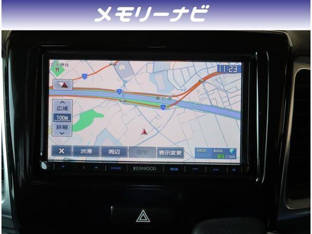 XS SDナビ スマートキー HIDヘッドランプ(4枚目)