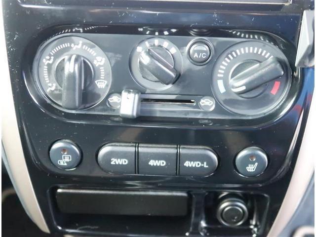 ランドベンチャー 社外ナビ 5速マニュアル 4WD フルセグTV シートヒーター(4枚目)