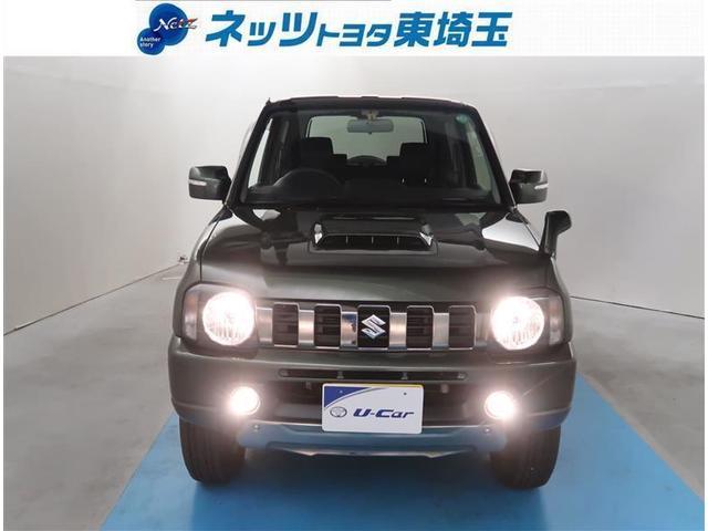 ランドベンチャー 社外ナビ 5速マニュアル 4WD フルセグTV シートヒーター(5枚目)