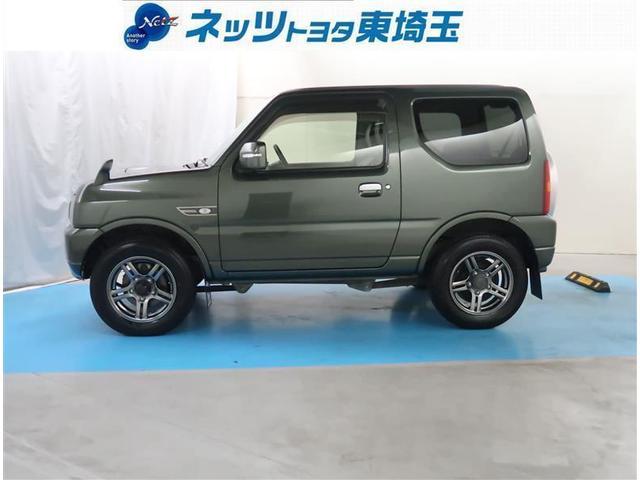 ランドベンチャー 社外ナビ 5速マニュアル 4WD フルセグTV シートヒーター(6枚目)