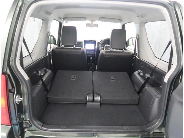ランドベンチャー 社外ナビ 5速マニュアル 4WD フルセグTV シートヒーター(15枚目)