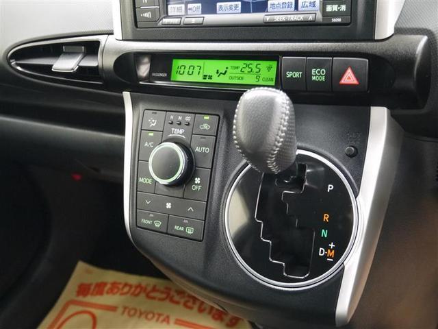 トヨタ ウィッシュ 1.8S HDDナビ HIDヘッドランプ
