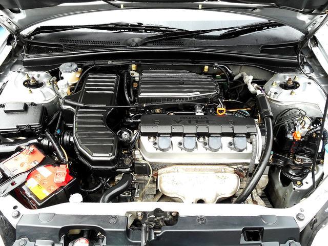ホンダ シビックフェリオ RS5速純正フルエアロ15AWキーレスETC外スピーカー