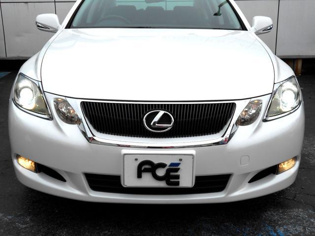 「レクサス」「GS」「セダン」「神奈川県」の中古車6