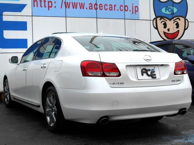 「レクサス」「GS」「セダン」「神奈川県」の中古車20