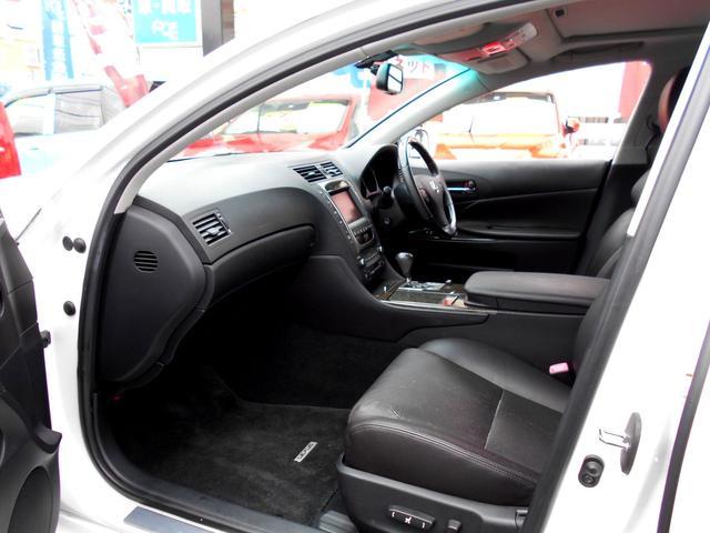 「レクサス」「GS」「セダン」「神奈川県」の中古車43