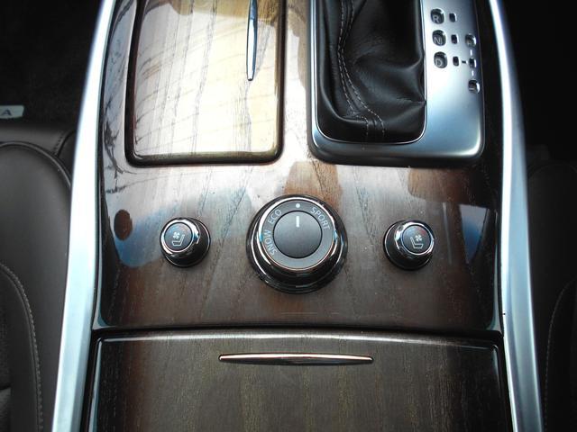 370VIP1オナセミアリニン革電動席銀木目ナビ横後カメラ(33枚目)