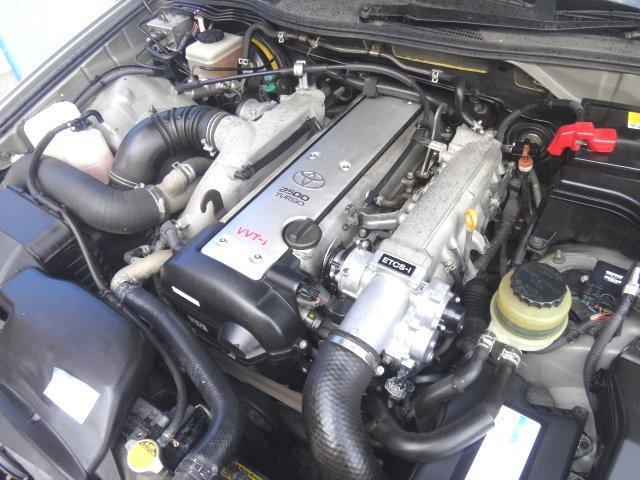 トヨタ マークII iR-V1JZターボフルエアロBBSLM18AWHID記録簿