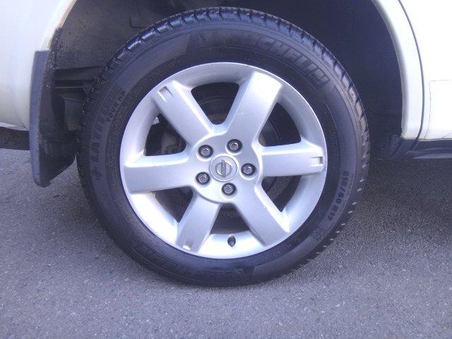 リアもディスクブレーキ!タイヤの山も有ります!