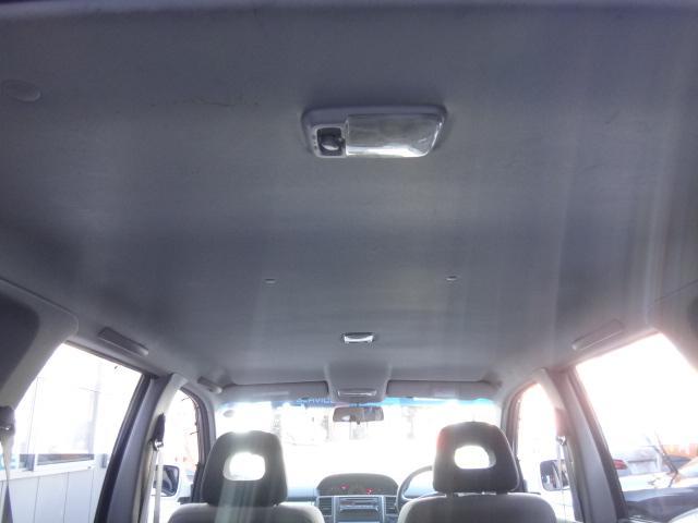 天井もフロアも防水加工されてます!
