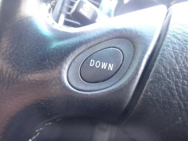 ドライブも楽しいステアマチック装備☆