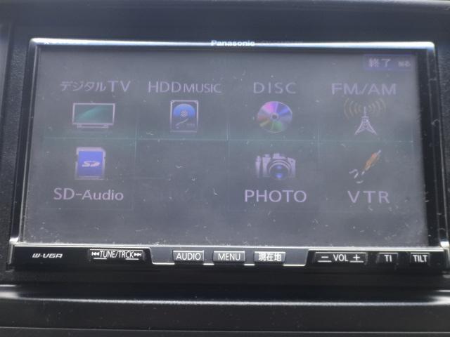 ZL後期型HDナビフルセグカメラETCHID純18AW黒内装(11枚目)