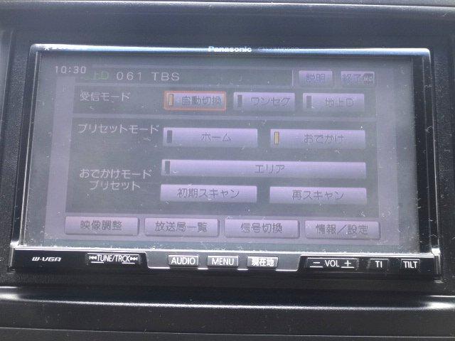 ZL後期型HDナビフルセグカメラETCHID純18AW黒内装(12枚目)