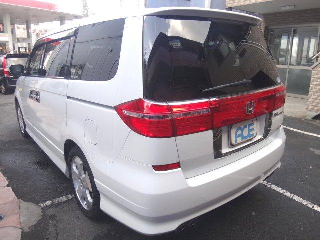 「ホンダ」「エリシオンプレステージ」「ミニバン・ワンボックス」「神奈川県」の中古車5