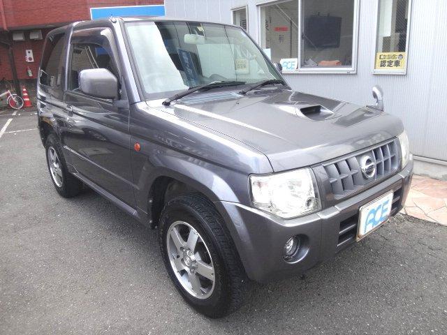 「日産」「キックス」「コンパクトカー」「神奈川県」の中古車3