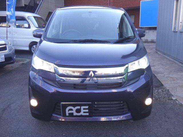 「三菱」「eKカスタム」「コンパクトカー」「神奈川県」の中古車2