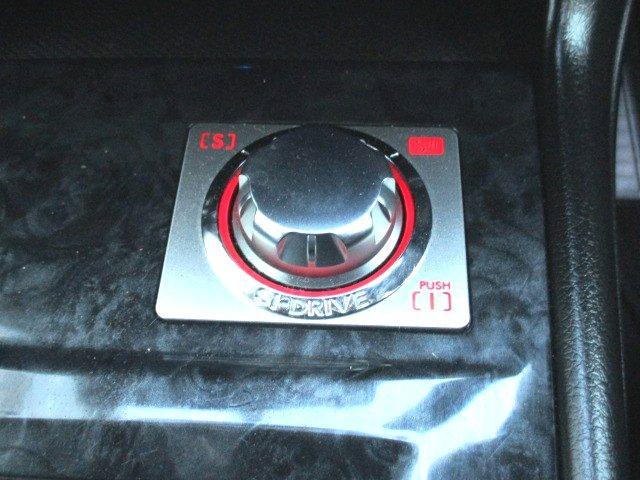 2.0GT ターボスマートキープッシュスタートSIドライブHIDライトフォグライト純正アルミエアロブラックハーフレザーシートHDDナビ地デジTVバックカメラETC記録簿(12枚目)