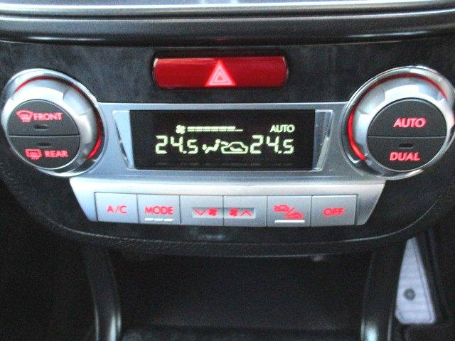 2.0GT ターボスマートキープッシュスタートSIドライブHIDライトフォグライト純正アルミエアロブラックハーフレザーシートHDDナビ地デジTVバックカメラETC記録簿(22枚目)