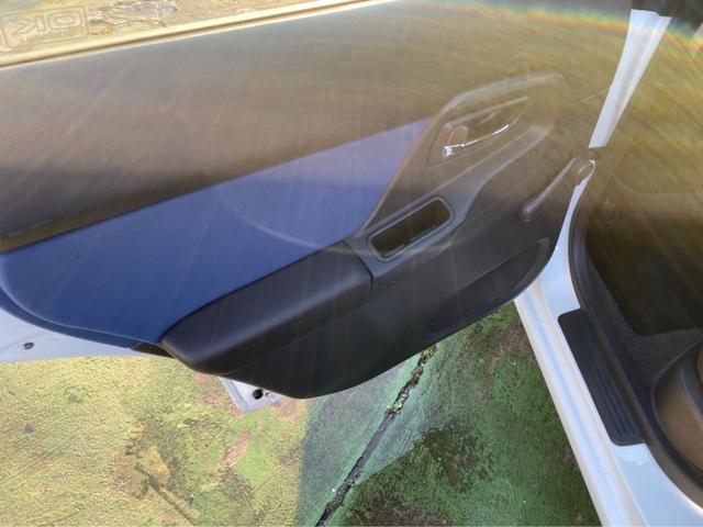 WRX STiタイプRA スペックC エアコン ターボ(16枚目)