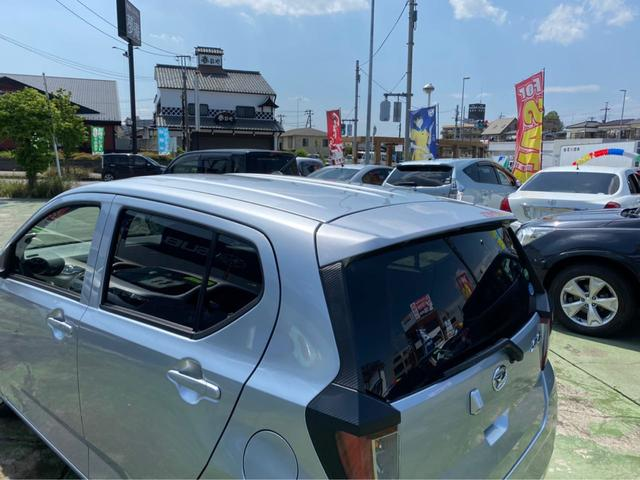 「ダイハツ」「ミライース」「軽自動車」「千葉県」の中古車31