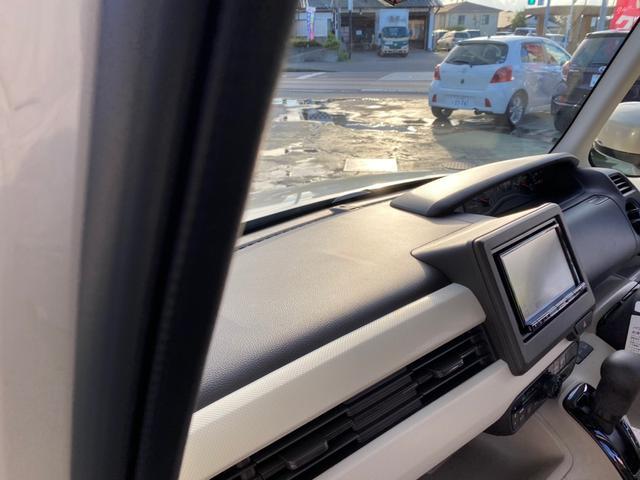 G・Lホンダセンシング メモリーナビ ワンセグTV バックカメラ ドライブレコーダー スマートキー アダクティブクルーズコントロール シートヒーター ビルトインETC プッシュスタート 左側電動スライドドア(12枚目)