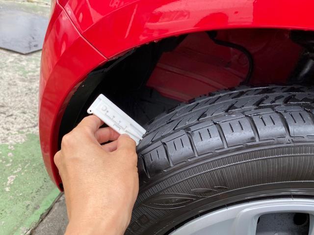 GL 禁煙車 キーレス ドアバイザー 衝突軽減ブレーキ 前後ドラレコ スモークフィルム キーレス アイドリングストップ ETC 社外ポータブルナビ CD 運転席シートヒーター(48枚目)