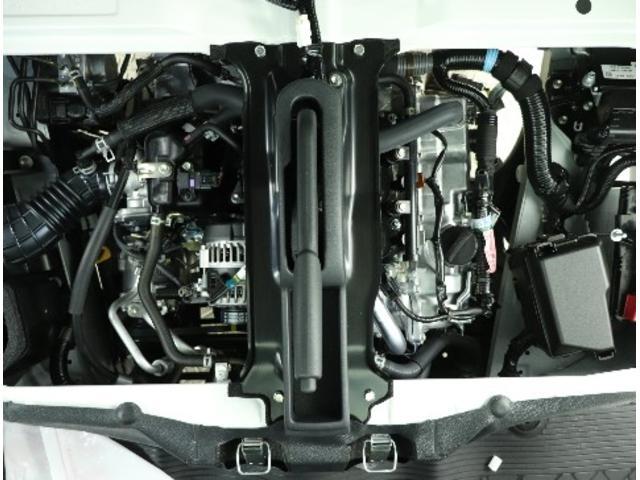 DX SA3 LEDヘッドランプ(13枚目)