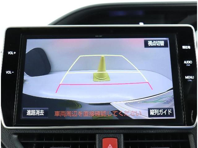 ZS ワンオーナー ドラレコ 衝突被害軽減ブレーキ クルーズコントロール シートヒーター スマートキー フルエアロ メモリーナビ バックカメラ 電動スライドドア ETC LEDヘッドランプ(4枚目)