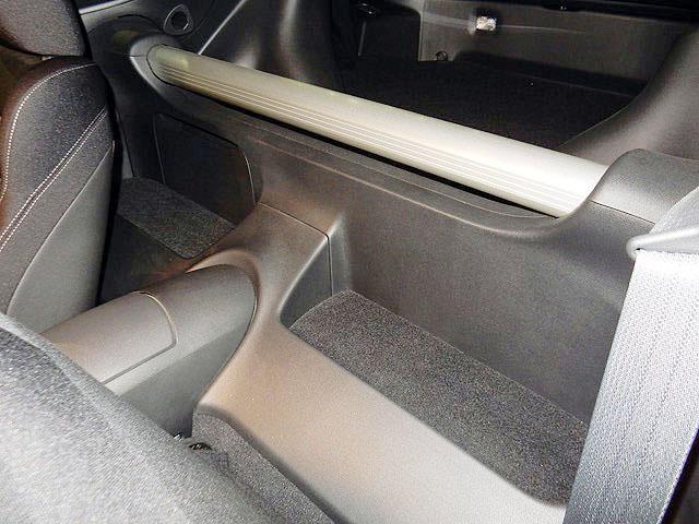 日産 フェアレディZ VerS 6速ナビ地デジBモニタ専用キャリパー19AW1オナ