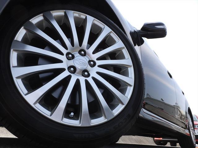 スバル レガシィツーリングワゴン 2.5i S-PGリミテッド ナビ地デジBカメラFリップ半革