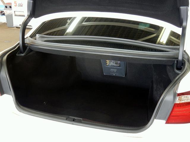 レクサス LS LS460 VerC-I ナビBモニタPトランク黒革エアS