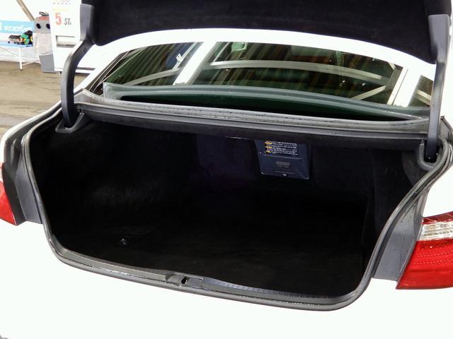 レクサス LS LS460 VerS HDDナビ地デジBモニタSR黒革エアS