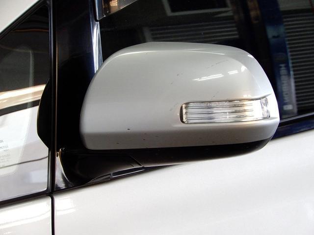 トヨタ ヴェルファイア 2.4Z アルパインHDDナビ地デジ両側自動ドアCセンサー