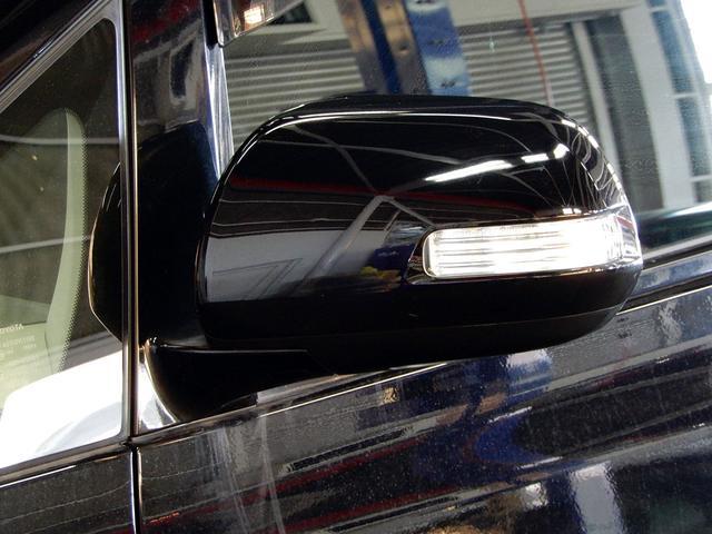 トヨタ ヴェルファイア 2.4Z SDナビ地デジBモニタ両側自動ドアCセンサー1オナ
