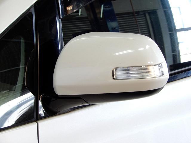 トヨタ ヴェルファイア 2.4Z HDDナビ地デジBモニタ両側自動ドアCセンサー