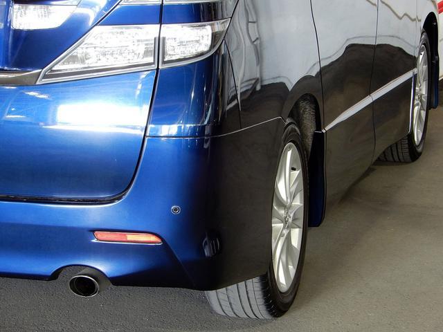 トヨタ ヴェルファイア 2.4Z HDDナビ地デジBモニタWSR両側自動ドア1オナ