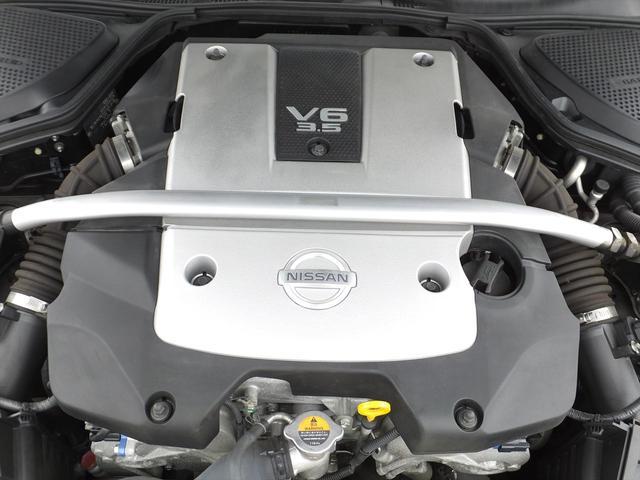 日産 フェアレディZ VerS 後期型 6速ナビ地デジ社外マフラー19AWブレンボ