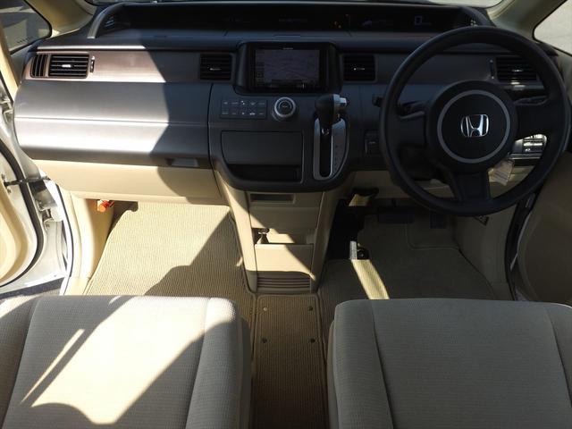 ホンダ ステップワゴン G Sパッケージ 外メモリーナビ地デジ電動ドア社外18AW
