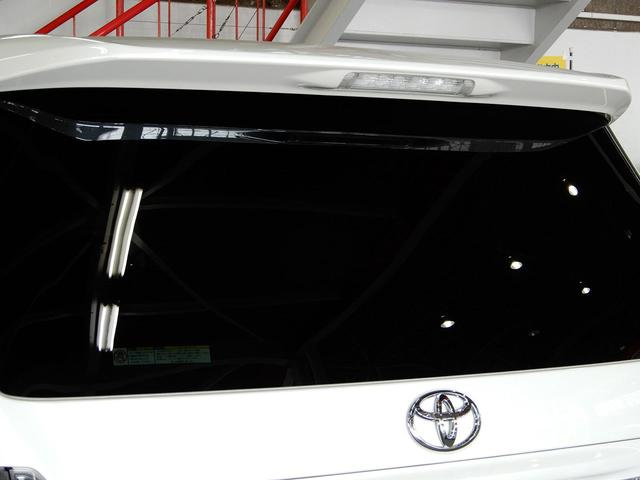 トヨタ ヴェルファイア 3.5Z Gエディション FSBカメラ後席モニタプレミアムS