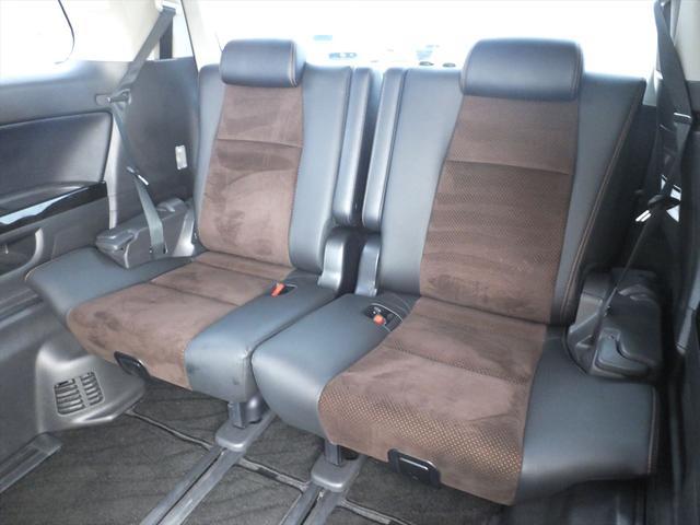 トヨタ アルファード 240S タイプG ナビ地デジBモニタ半革PBドア後席M