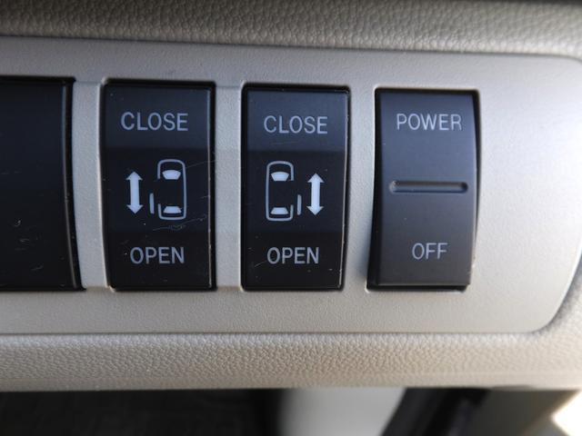 マツダ MPV 23C スポーティパッケージ HDDナビ両側電動ドア純正AW