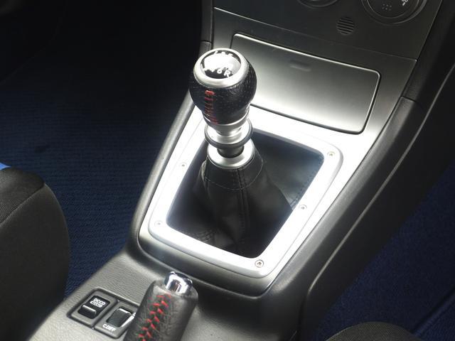 スバル インプレッサ WRX STi ブレンボ藤壺マフラRスポHID純AW6速MT