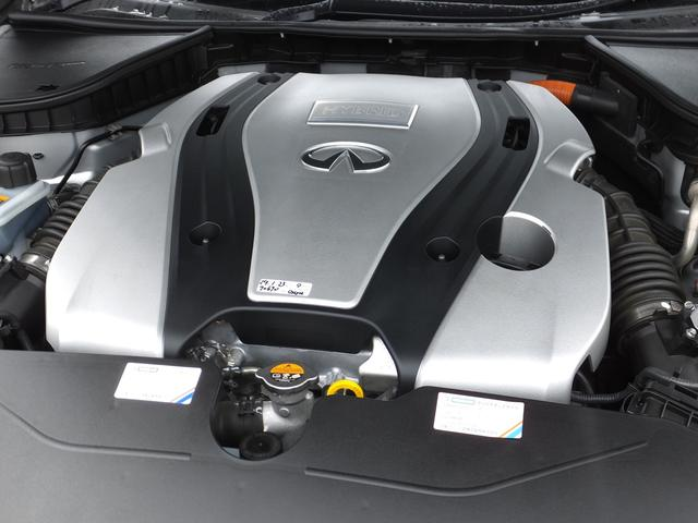 350GT HV タイプP 純SDナビ地デジ全周囲カメ黒革S(18枚目)