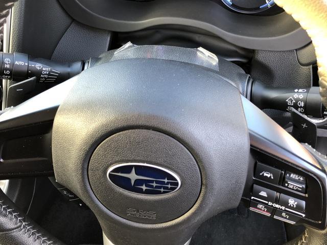 スバル レヴォーグ 2.0GTアイサイト 4WD ナビ地デジ電動SパドルS1オナ